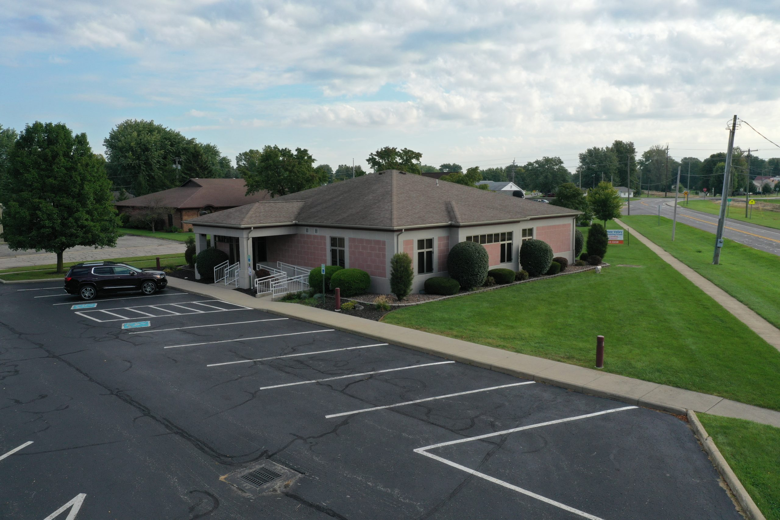 Dental Office – Napoleon, Ohio