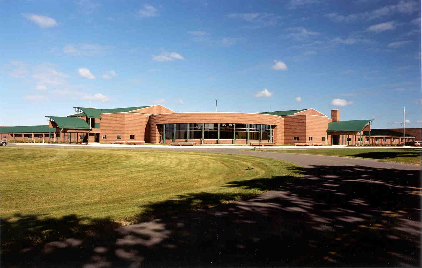 Ottoville K-12 School – Ottoville, Ohio