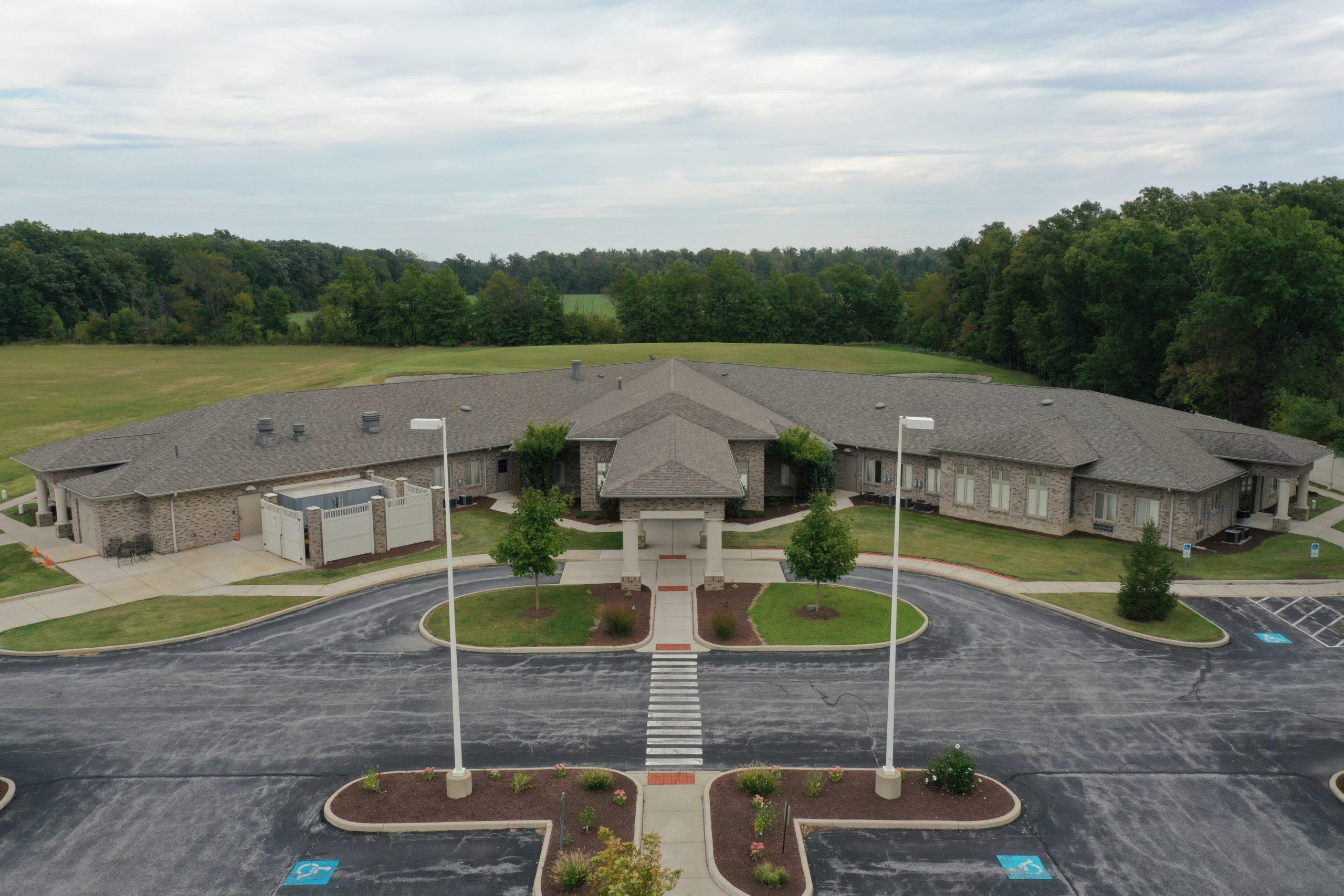 Defiance Area Inpatient Hospice Center – Defiance, Ohio