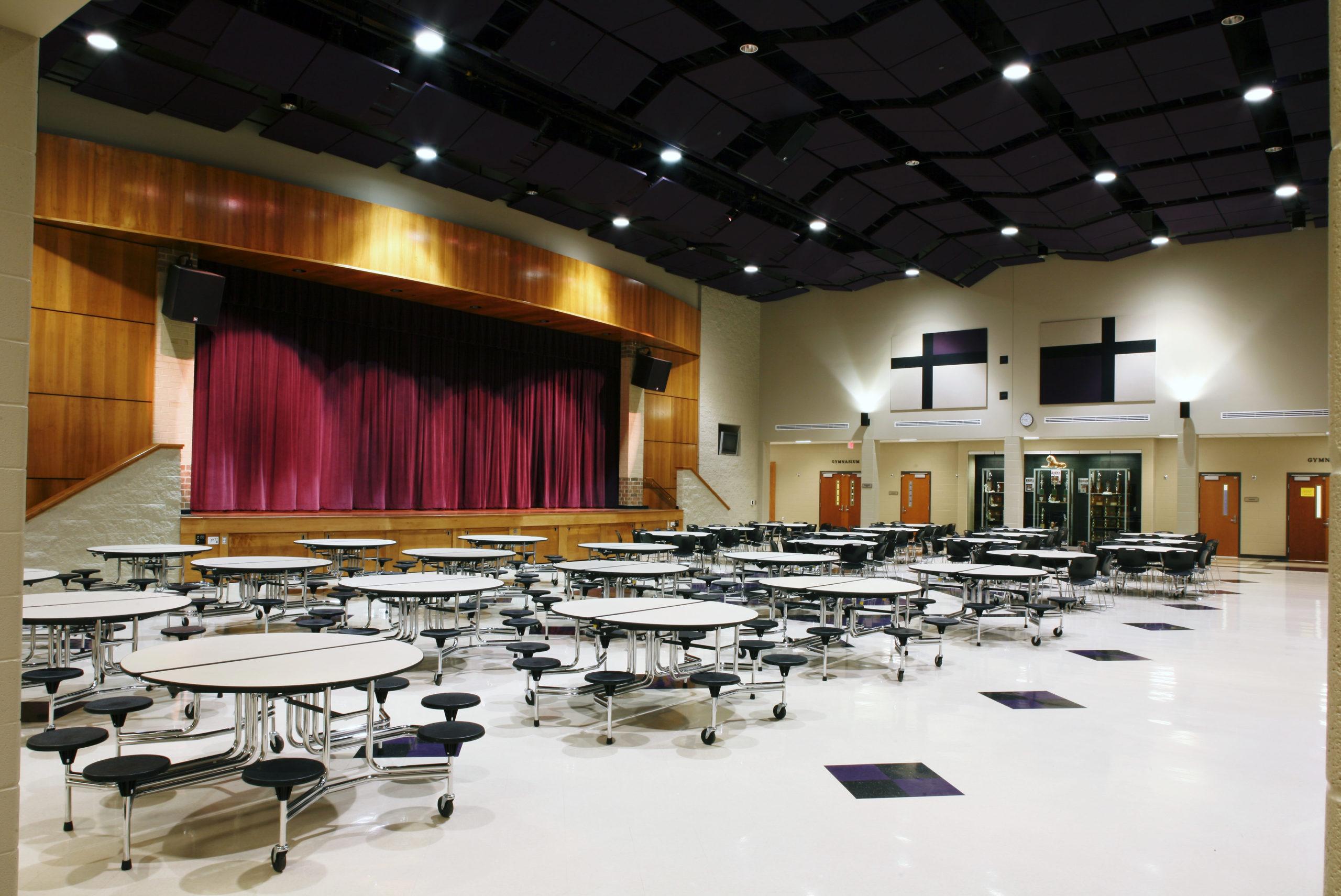 Holgate K-12 School – Holgate, Ohio