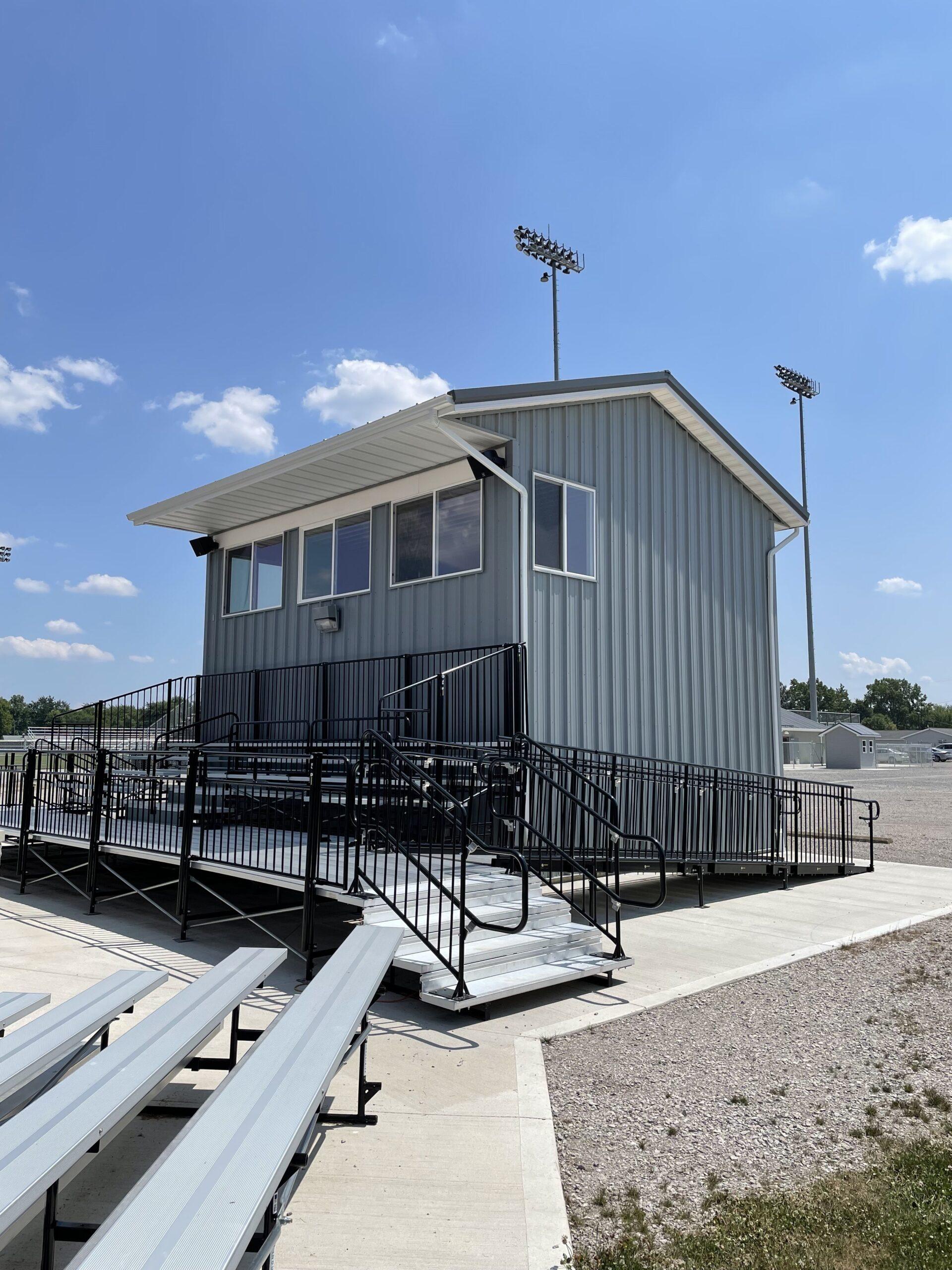 Paulding Softball Complex