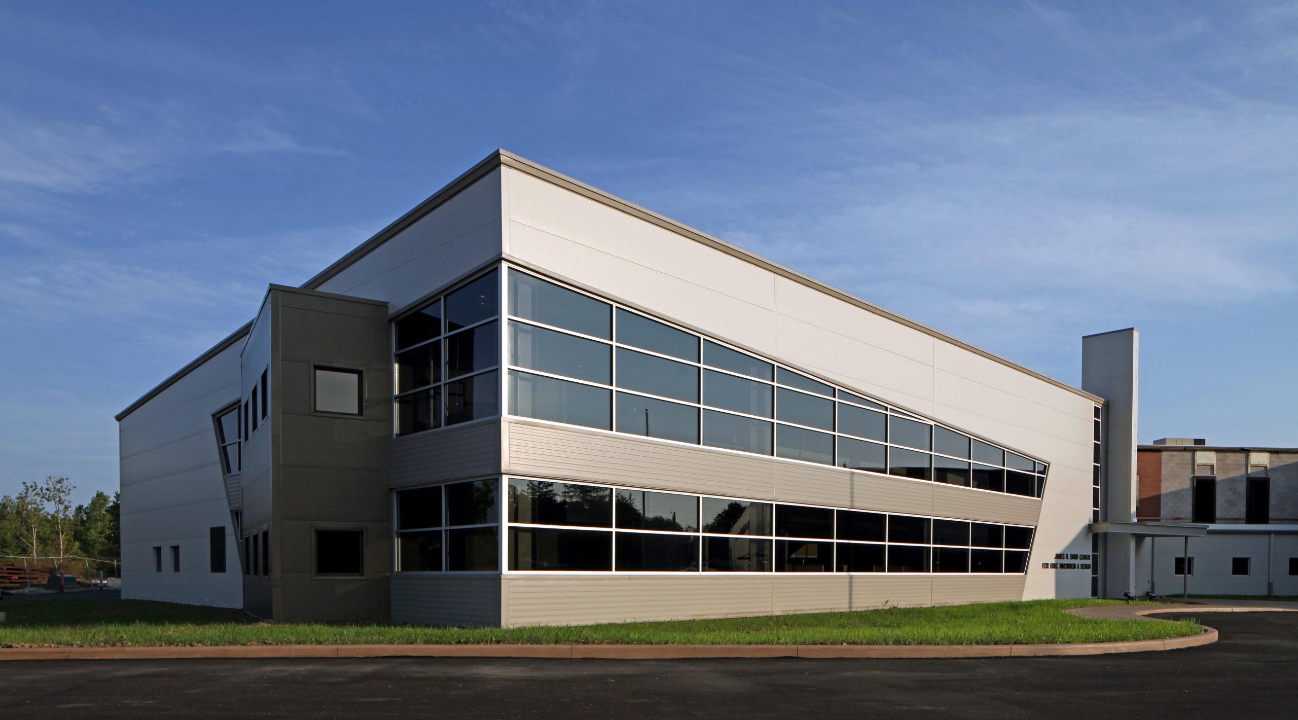 James R. Bard Center for HVAC Innovation & Design – Bryan, Ohio