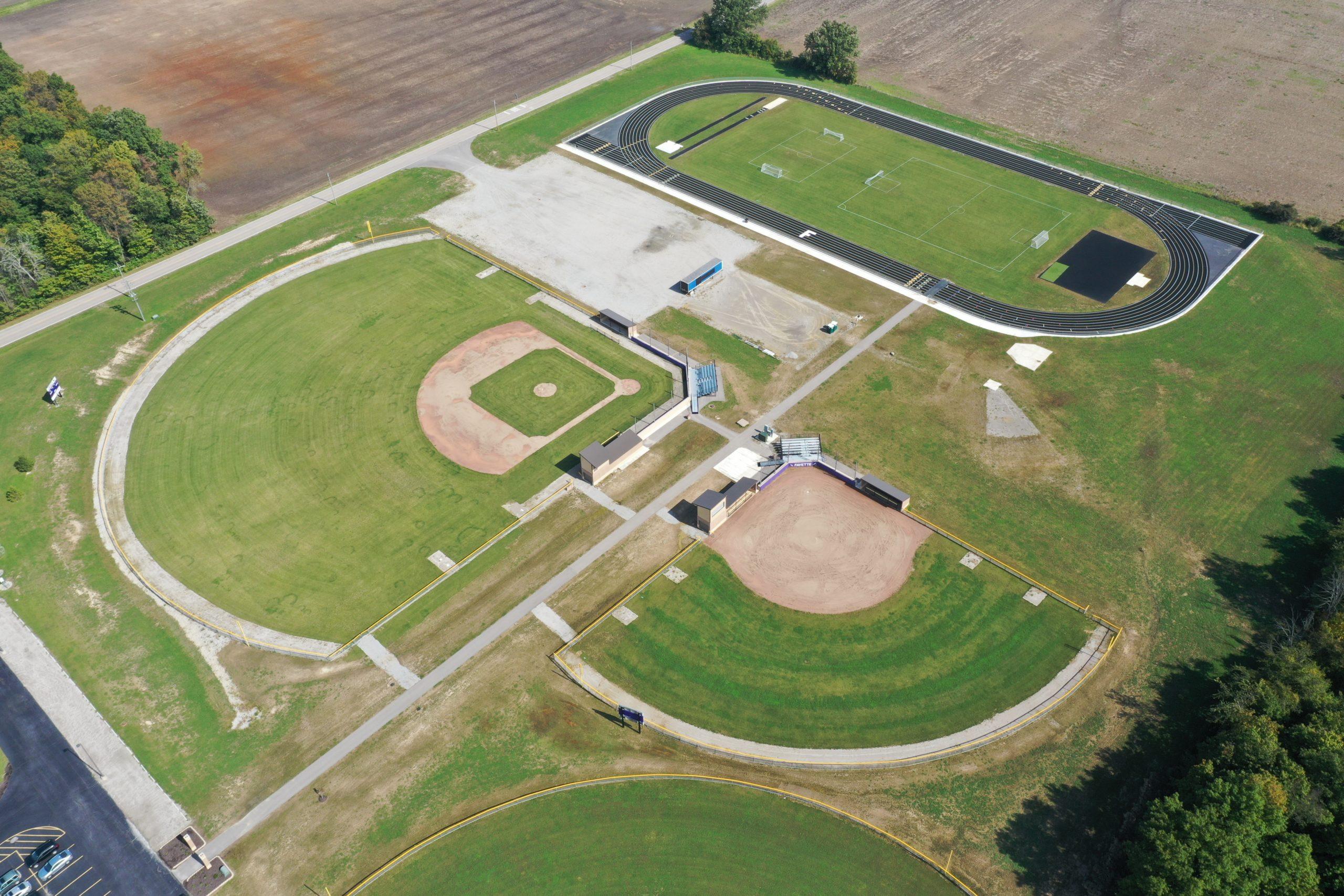 Fayette Local Schools – Fayette, Ohio