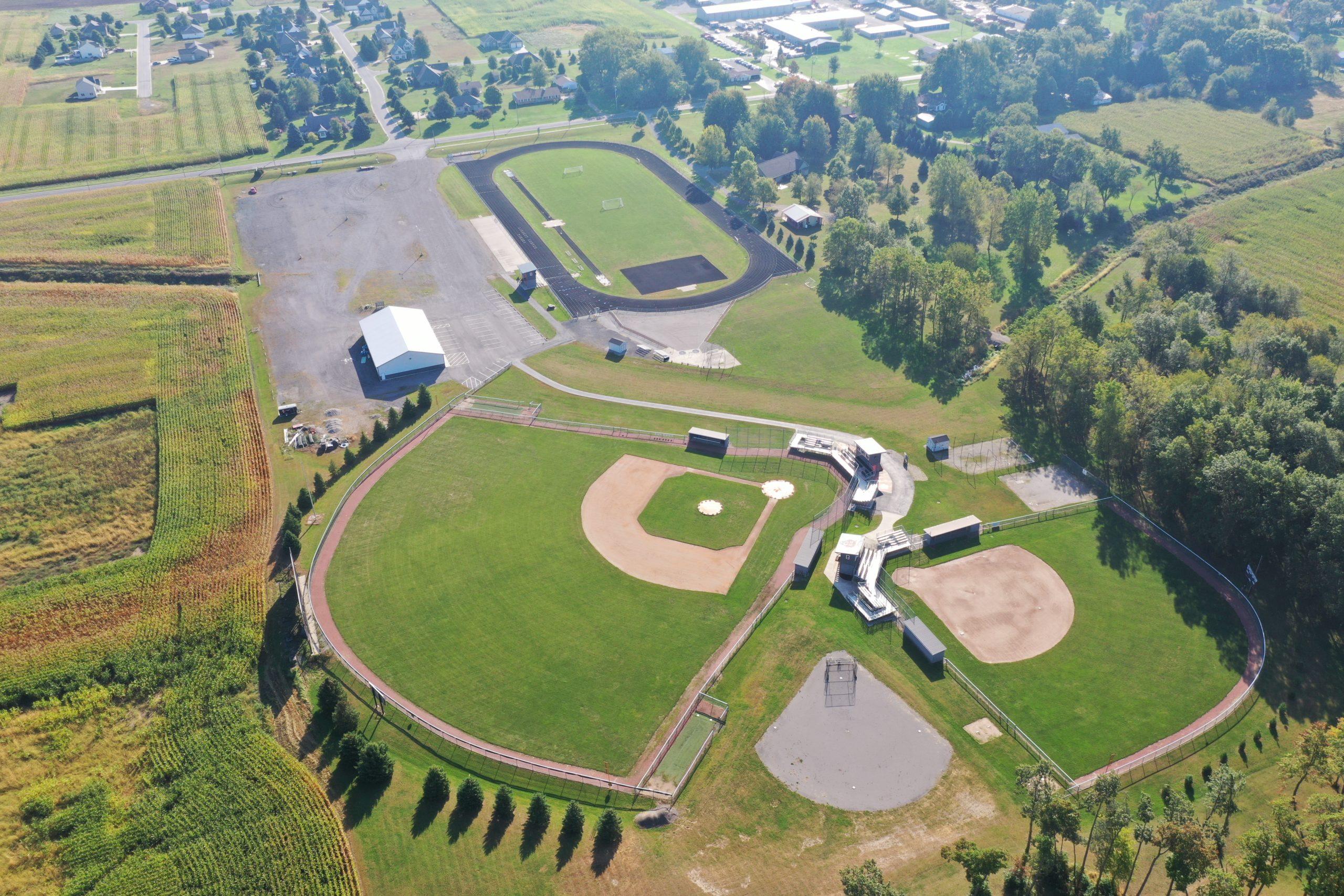 Liberty Center Sports Complex – Liberty Center, Ohio