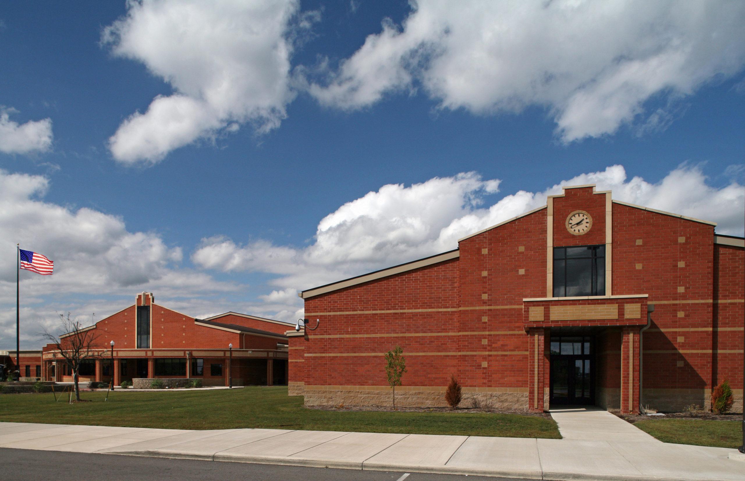 Defiance Elementary School