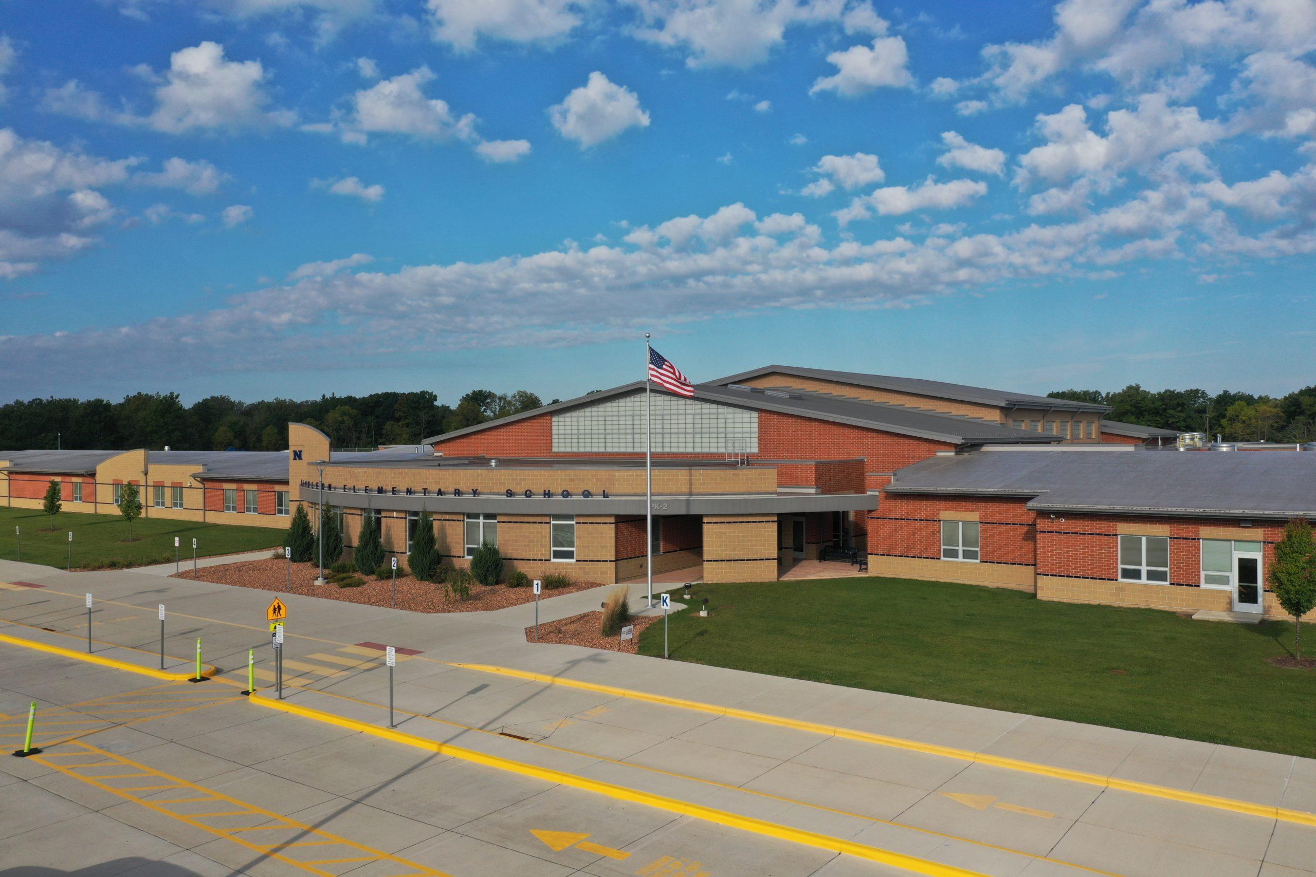 Napoleon Area Schools