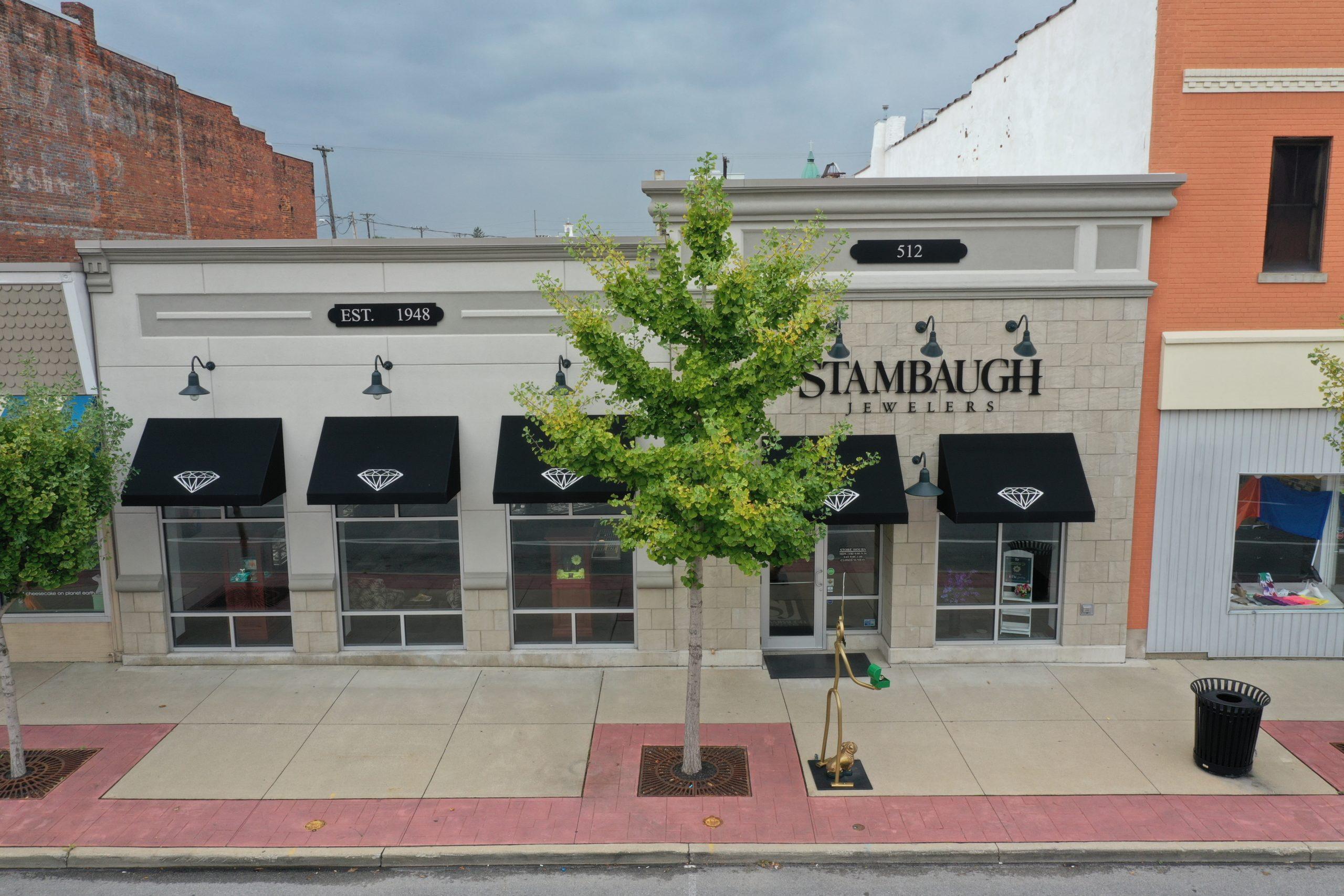 Stambaugh Jewelers – Defiance, Ohio